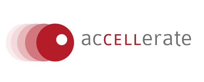 acCELLerate Logo